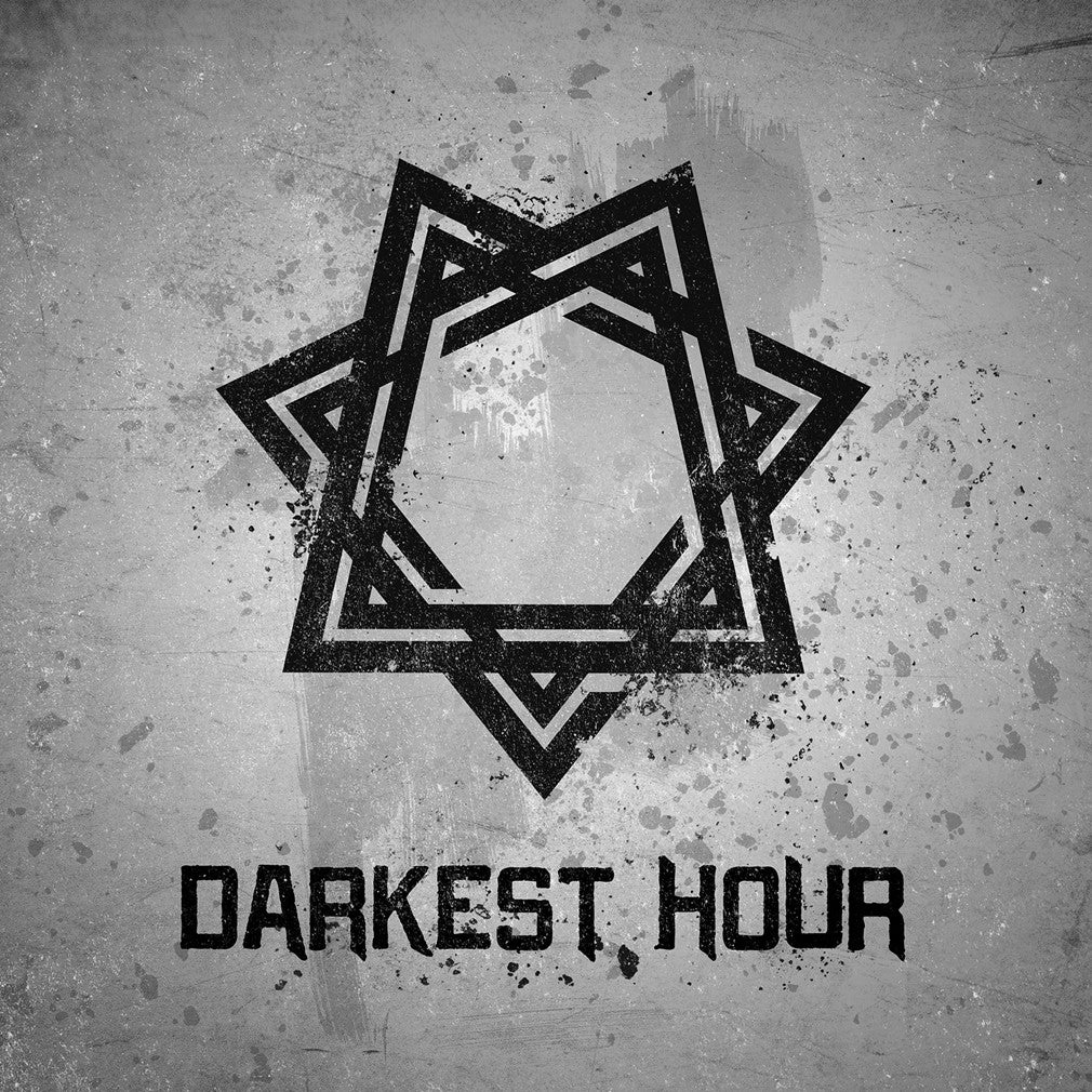 Darkest Hour - 'Darkest Hour' CD