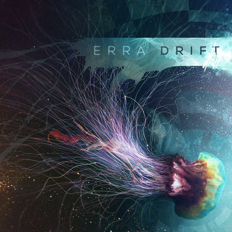 ERRA - 'Drift' CD Digipak