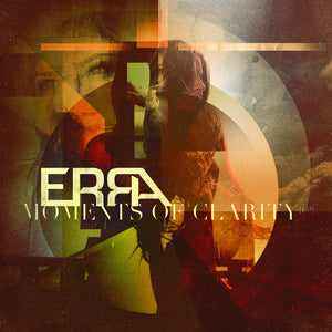 ERRA - 'Moments Of Clarity' EP
