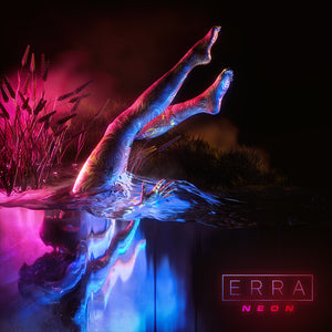 ERRA - 'Neon' CD Digipak