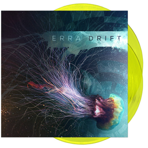 ERRA - Drift 'Trans Yellow' Vinyl
