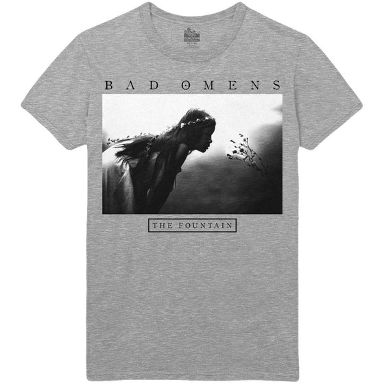 Bad Omens - The Fountain Tee