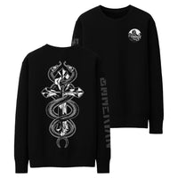 Sumerian Records - Snake Long Sleeve