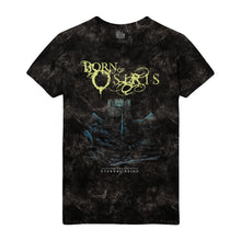 Born Of Osiris - Eternal Mineral Wash Tee