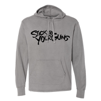 Stick To Your Guns - The Hope Division Hoodie (Grey)