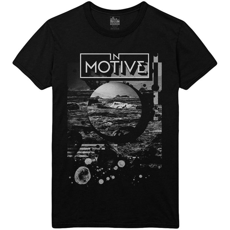IN MOTIVE - Disconnect Tee