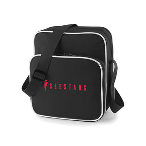 I See Stars - Retro Day Bag