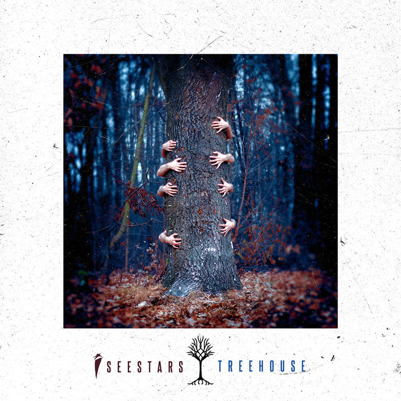 I See Stars - 'Treehouse' CD Digipak