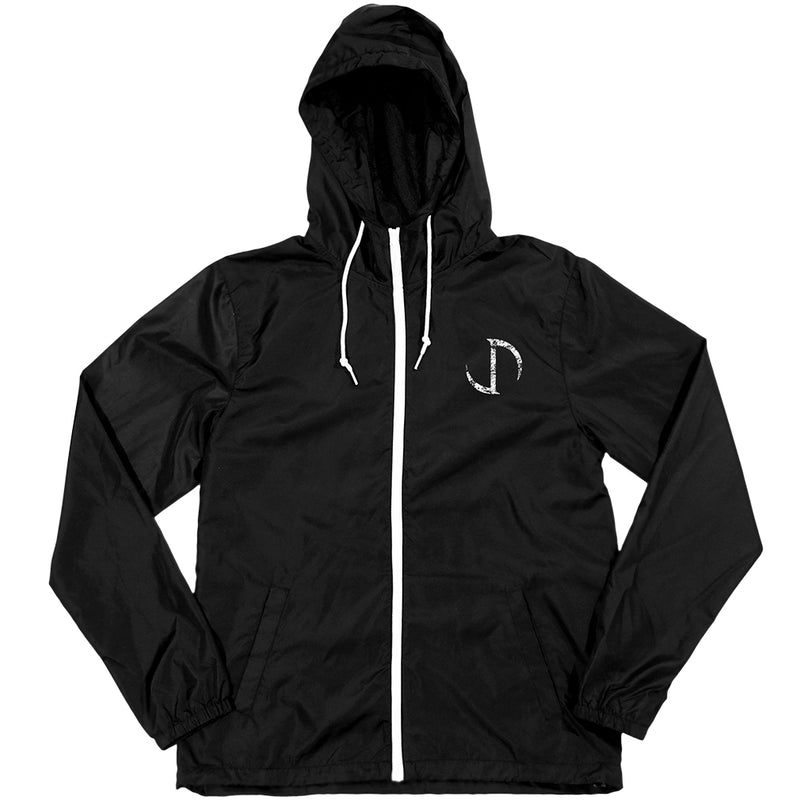 Jonathan Davis - Stained Glass Windbreaker