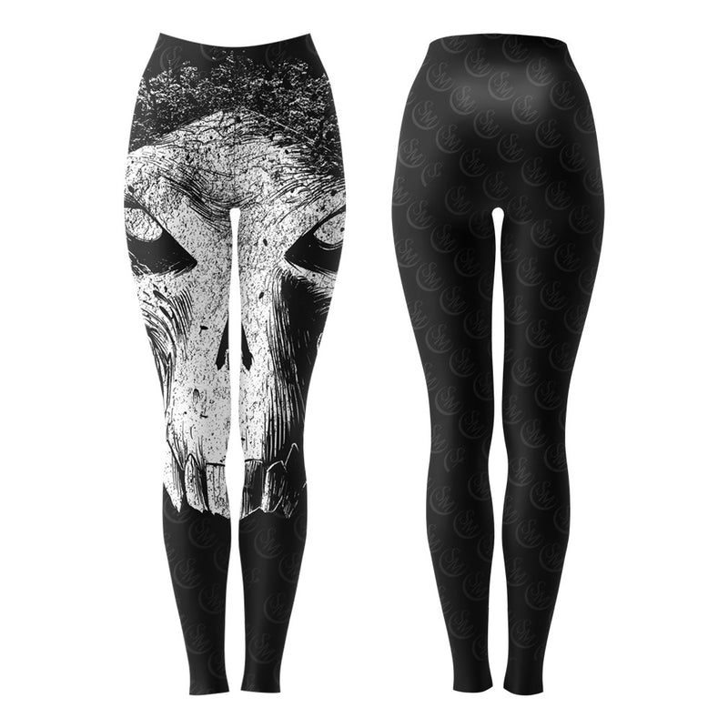 September Mourning - Reaper Leggings
