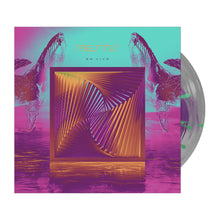 "Mestis - En Vivo 12"" Vinyl (Purple/Clear w/ Mint Green Splatter)"