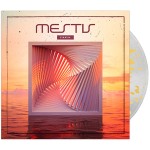 Mestis - 'Eikasia' Clear w/Light Yellow Splatter Vinyl