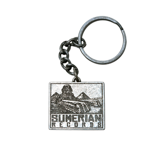 Sumerian Records - Sumerian Records Keychain