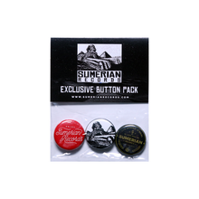 Sumerian Records - Exclusive Button Pack