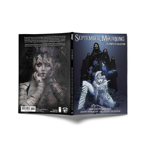 September Mourning - Graphic Novel