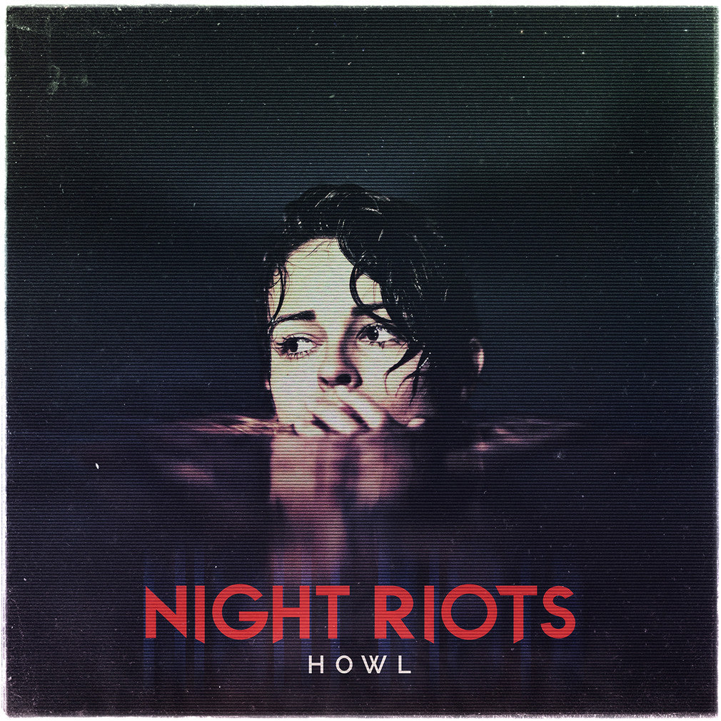 Night Riots - 'Howl' CD
