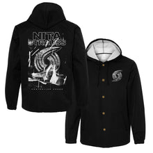 Nita Strauss - Controlled Chaos Coach Jacket