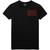 Night Riots - Blur Tee