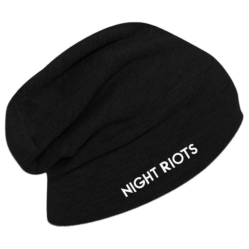 Night Riots - Slouch