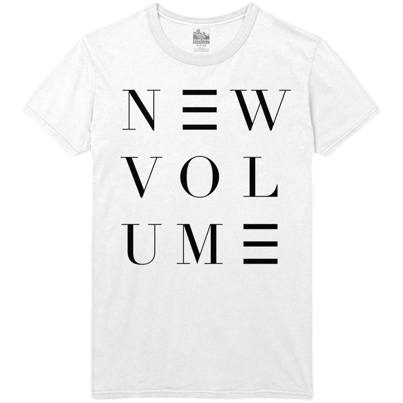 New Volume - Horizontal Tee