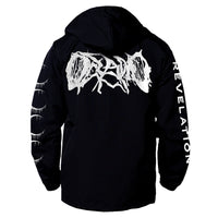 Oceano - Burnt Earth Windbreaker