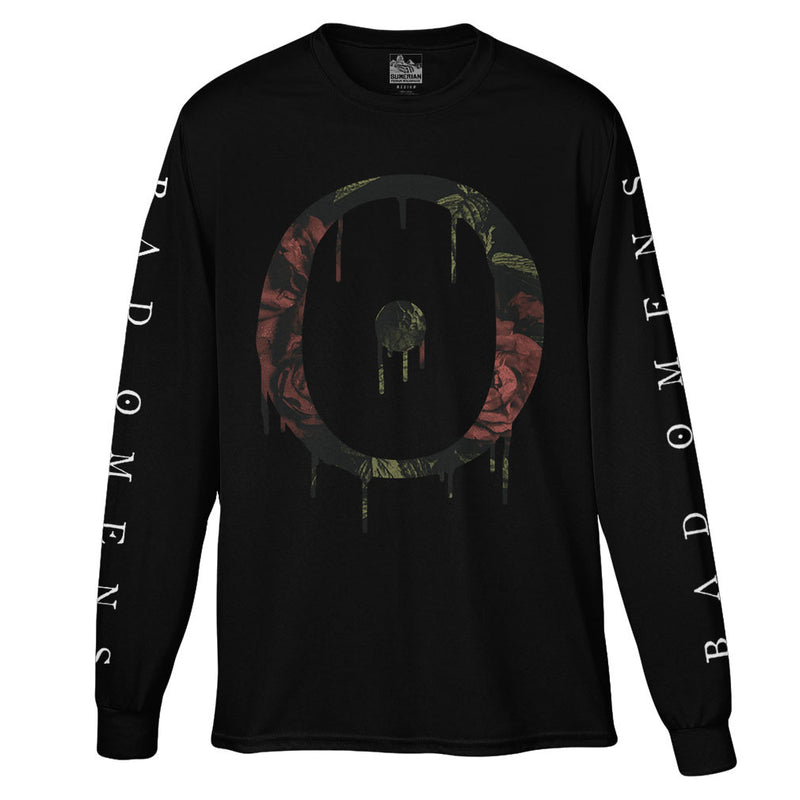 Bad Omens - Bleeding Blossom Long Sleeve