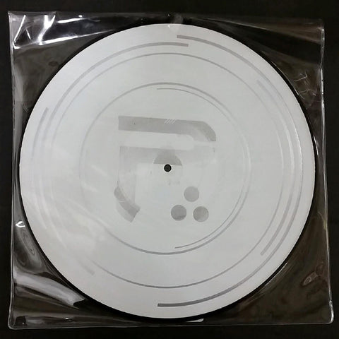 Periphery - Clear 'White' Vinyl