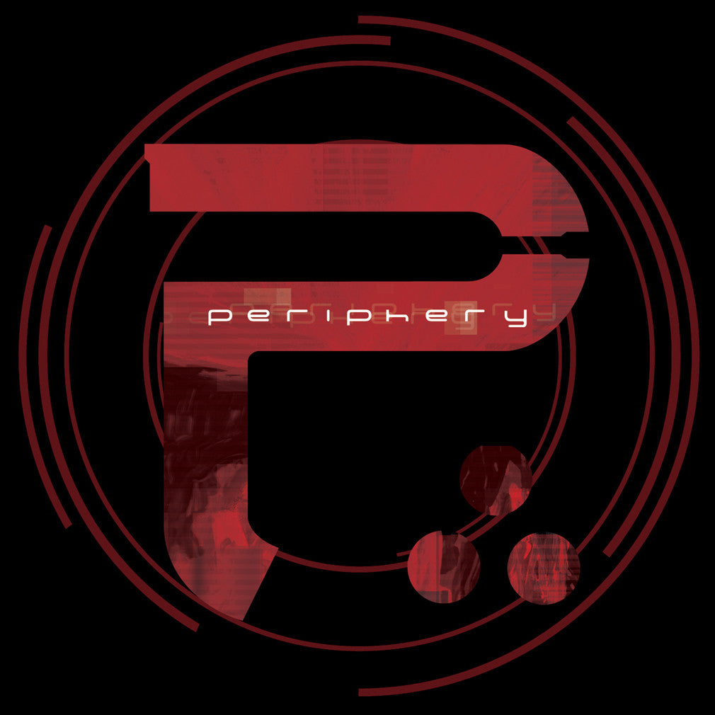 Periphery - 'Periphery II: This Time Its Personal' CD