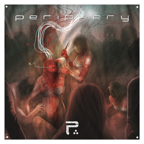 Periphery - Alpha Flag