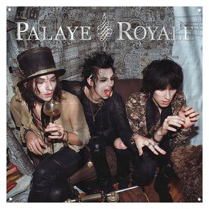 Palaye Royale - Wall Flag