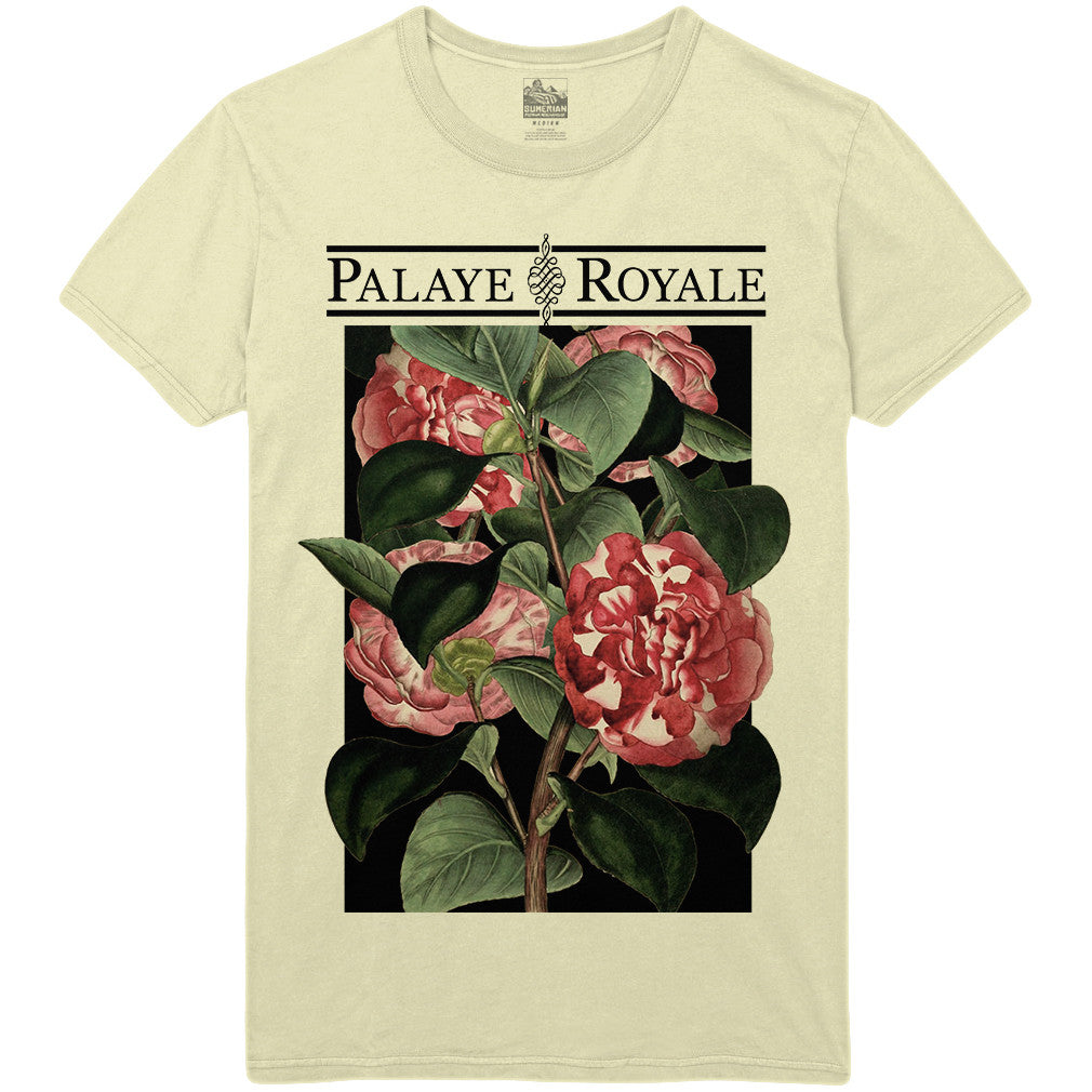 Palaye Royale - Flowers Tee