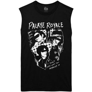 Palaye Royale - Don't Want You Sleeveless