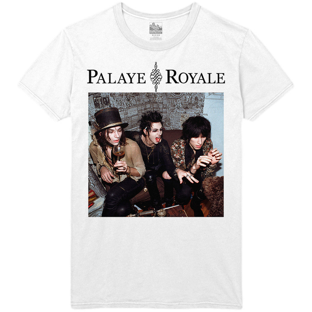 Palaye Royale - Album Art Tee