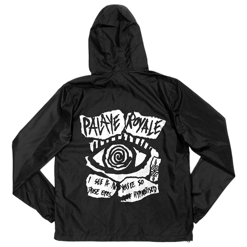 Palaye Royale - Eyes Windbreaker