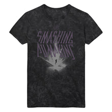 "The Smashing Pumpkins - ""Starman"" T-shirt (Mineral Wash)"
