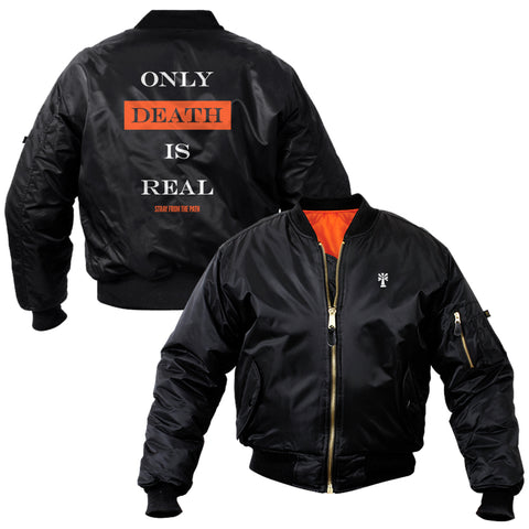 Stray From The Path - ODIR Bomber Jacket