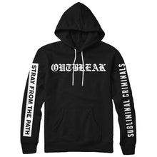 Stray From The Path - Outbreak Hoodie