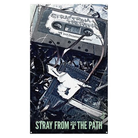 Stray From The Path - Wall