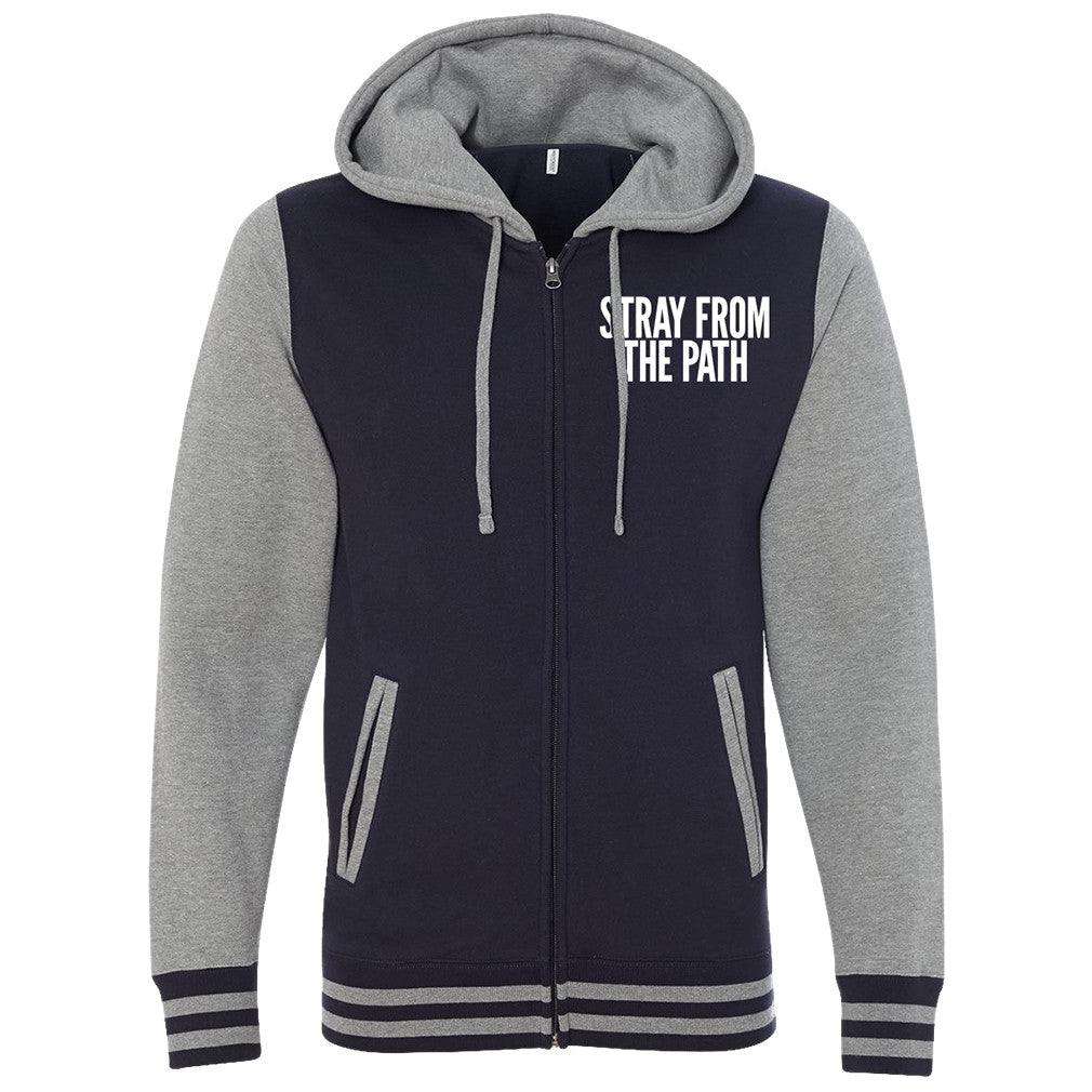 Stray From The Path - Varsity Fleece
