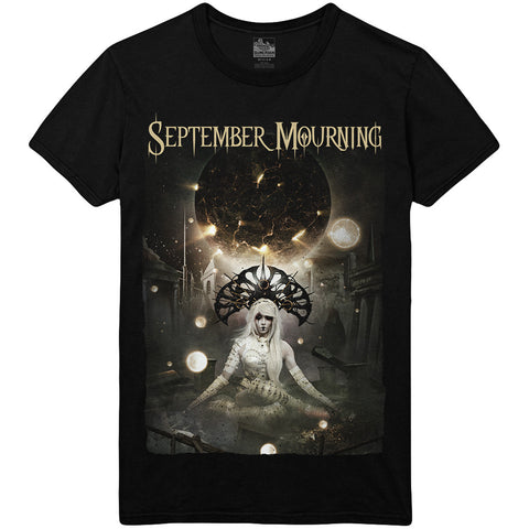 September Mourning - Day of Reckoning
