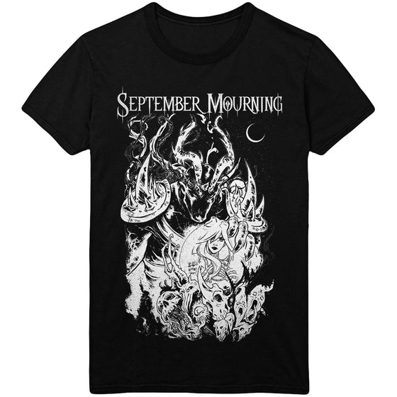 September Mourning - Empire Tee