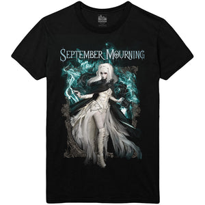 September Mourning - Frame Tee