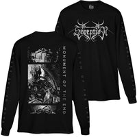 Soreption - Monument of the End Long Sleeve