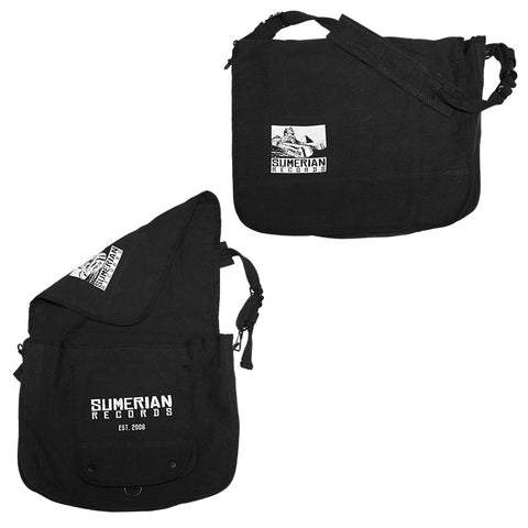 Sumerian Records -  Paratrooper Bag