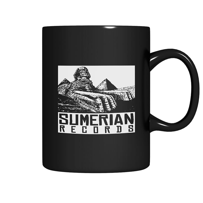 Sumerian Records - Sphinx Coffee Mug