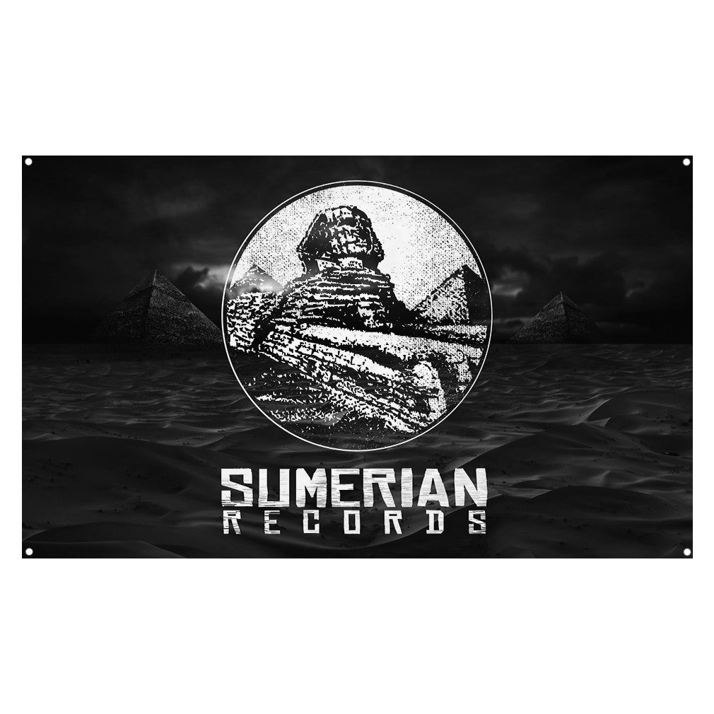 Sumerian Records - Desert Wall
