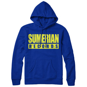 Sumerian Records - Classic Royal Hoodie