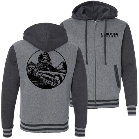 Sumerian Records - Varsity Fleece