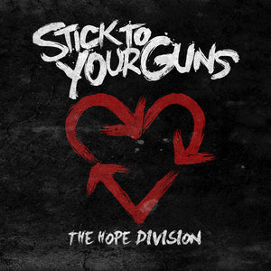 Stick To Your Guns - 'The Hope Division' CD
