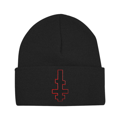 Slaughter To Prevail - Misery Cross Beanie